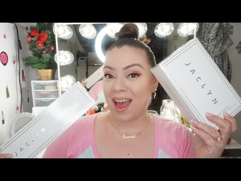 Finally! My Review on The Jaclyn Hill Highlighters!