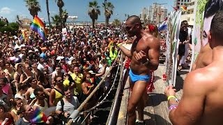 Tens of thousands participate in Israel