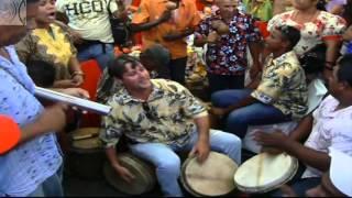 Tambores De San Millán - El Hacha