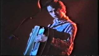 They Might Be Giants - Chess Piece Face LIVE 1990