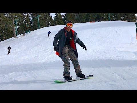 EPIC SNOWBOARDING CABIN TRIP!