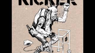 Kicker - broke