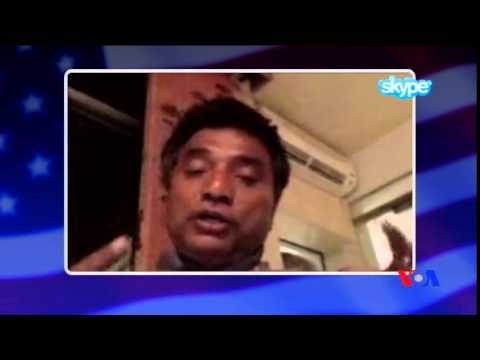 Mayor Candidate Annisul Huq Interviewed - Part 2