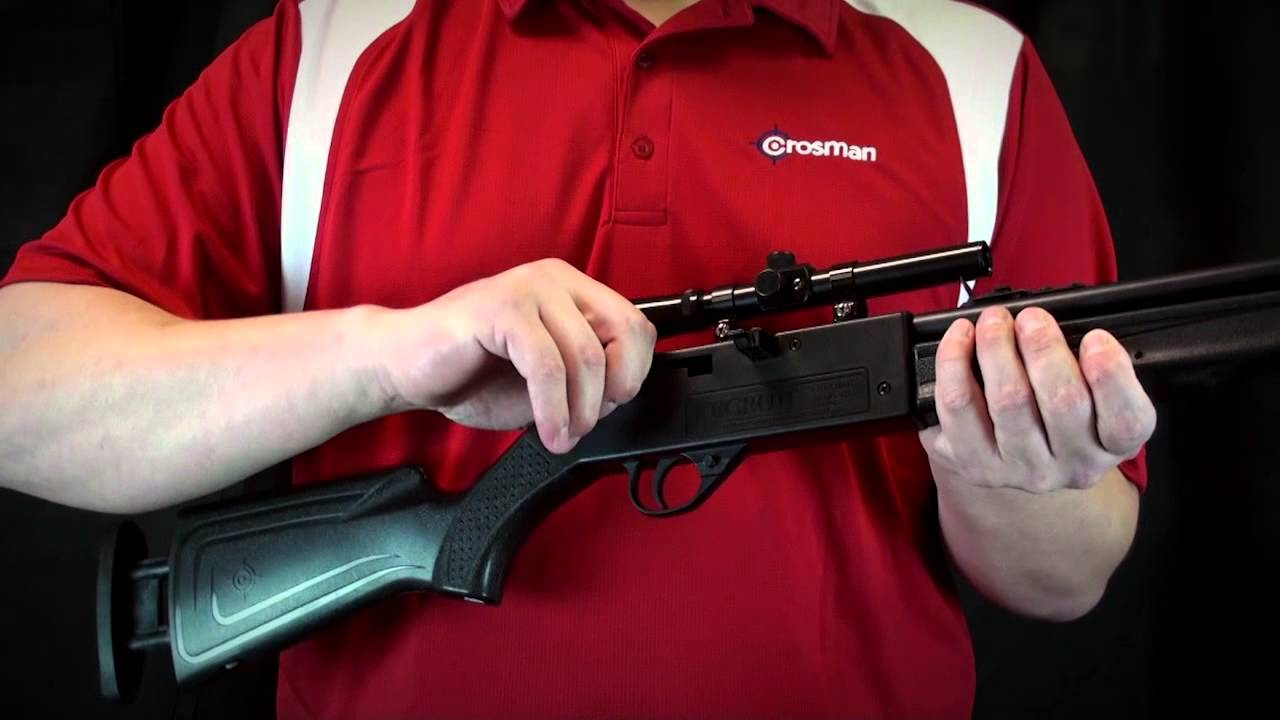 The 4 Best Air Rifles for Squirrel Hunting – Reviews 2019