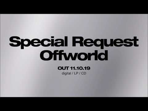 Special Request - Arse End Of The Moon [HOUNDSTOOTH] Mp3