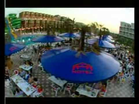 AF Hotel ***** Novkhany (Azerbaijan)