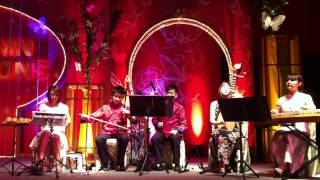 夜上海 Ye Shang Hai brought by Regal Orchestra