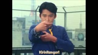 Gosei Sentai Dairanger (1993): The Dairanger Epic Pose