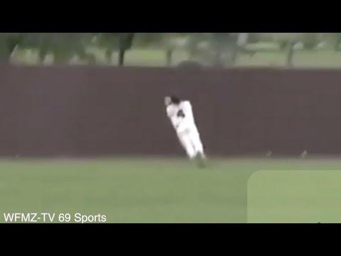 Willie Mays catch 2.0