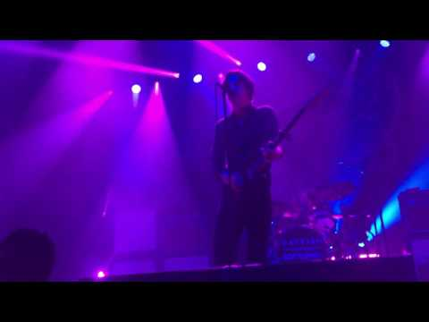 Catfish and The Bottlemen - Emily (HD) @ Terminal 5, NYC 10/18/16