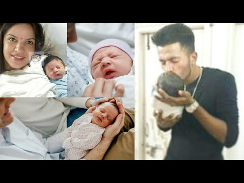 Hardik Pandya Son First Photo After Wife Natasha Stankovic Delivery Baby Pics Youtube