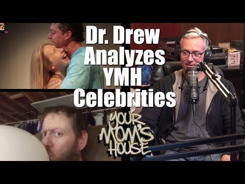 Dr. Drew Analyzes YMH Celebrities - YMH Highlight