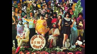 Frank Zappa — What's the Ugliest Part of Your Body (Reprise)