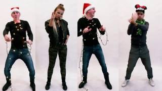 ВотОно - Рождество! 2016 (Видеоприглашение)