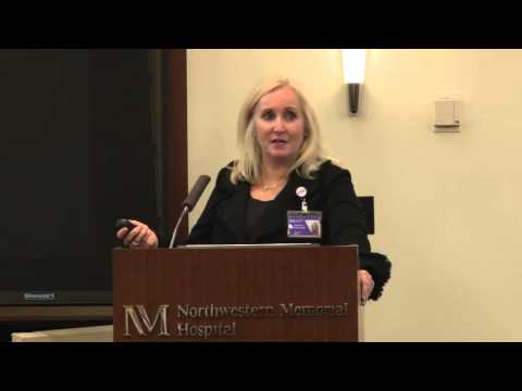 "Kimberly Kenton, MD, MS Presents ""Women's Integrated Pelvic Health Program"""