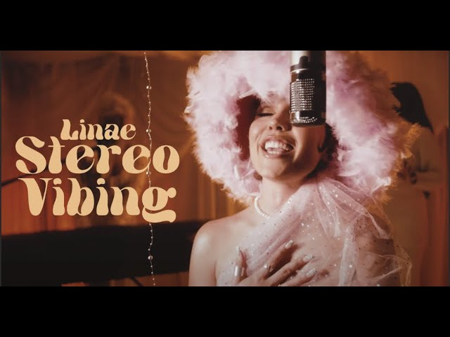 Linae - Stereo Vibing (Live Session)