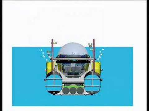 SEAmagine Submersibles