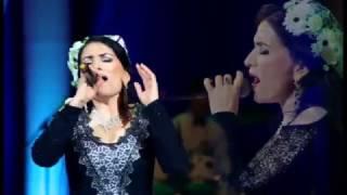 Gulnoza Karimova Konsert Jonli ijro 2016 3 -qism