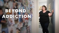 Beyond Addiction | The Center For Addiction and Pregnancy