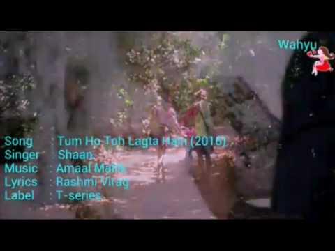 Tum Ho Toh Lagta Hain [English]. Shaan |...