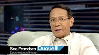 Immunization program ng DOH