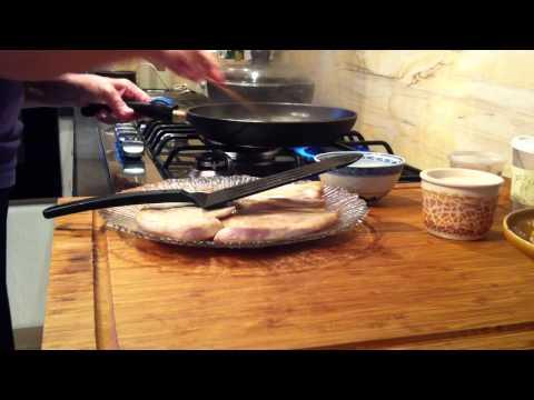 escalopes-de-dinde-aux-champignons:-recette-escalopes-de-dinde---recette-facile