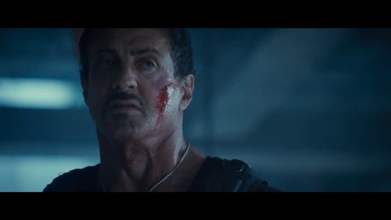 Download EXPENDABLE 2 // DUEL FINAL