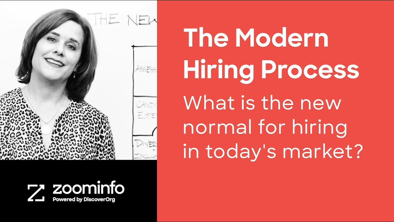 Modern Hiring Process: 10 Leading Trends Changing Recruiting