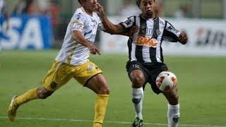 Ronaldinho Ultimate Skills - Tricks | Goals | Free Kicks - Milan,Atletico Mineiro,Flamengo 720 HD