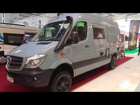 WORLD TRAVEL SHOW 2017 + Camper Show - relacja
