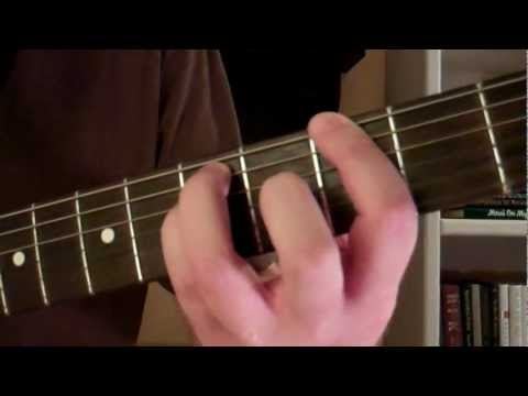 G5 Guitar Chord Worshipchords