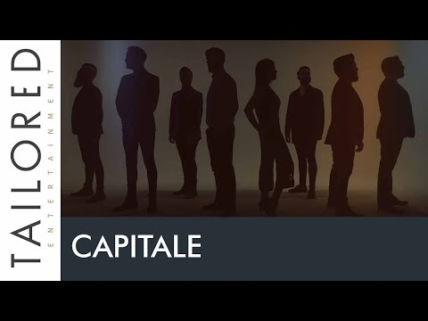 Live Wedding & Function Band Hire London - Capitale