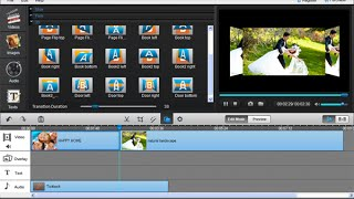 How To Make A Beautiful Video With Pictures in Camtesia Studio | Web Based Video Editing Software