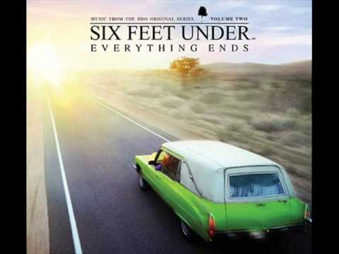 Coldplay  A Rush Of Blood To The Head Six Feet Under OST