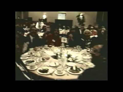 San Diego Trust and Savings Bank 1993 Officer Meeting