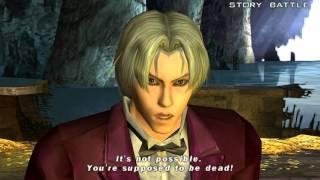 Tekken: Dark Resurrection (PSP) walkthrough - Lee thumbnail