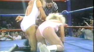 Download Madusa Miceli vs Bambi 1987 Part 1 of 2 Mp3 and Videos