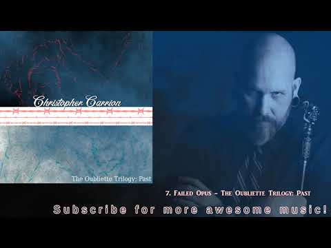 7. Failed Opus - The Oubliette Trilogy: Past Mp3