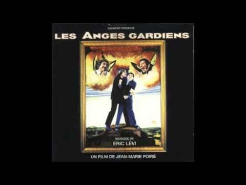 Be my Guardian Angel - Lead Guitar - Soundtrack Les Anges Gardiens