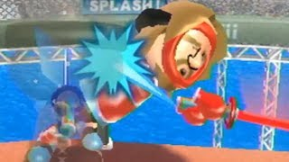 Killing Miis For Sport in Wii Sports Resort thumbnail