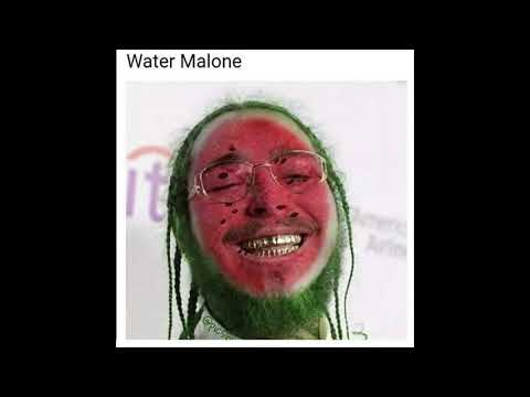 Post Malone - Up There (Slowed and Bass Boosted)