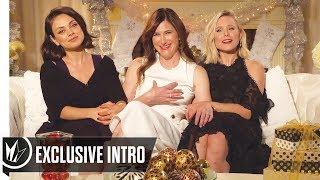 A Bad Mom's Christmas Exclusive Intro (2017) -- Regal Cinemas [HD]