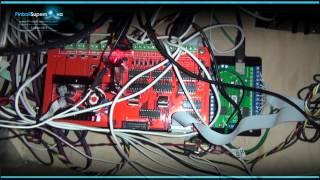 Virtual Pinball Setup and Repair #1 : Hardware Introduction
