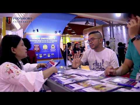International Education & Training Expo 22-25 Februari 2018 at Jakarta Convention Center, Jakarta.