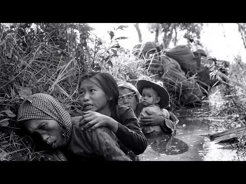 Anti-Vietnam war project video (Ms.Smith)