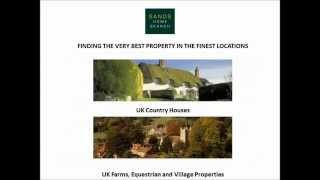Kent Property For Sale - we search to find the finest Kent Country Homes and Estates