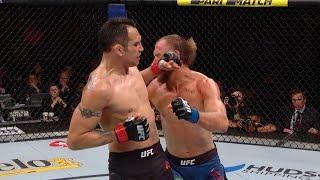 UFC 238׃ В замедленной съемке