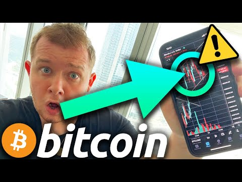 🚨EMERGENCY TO ALL BITCOIN HOLDERS!!!!!! BITCOIN IS ABOUT TO GO PARABOLIC THIS MONTH {Here's Why}