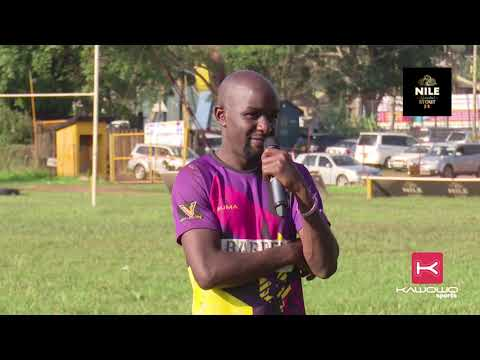 Post-match comments: Warriors Rugby coach Gabriel Aredo