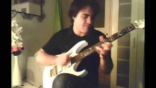Messin With A Guitar Sound Cover Ronald Jenkees